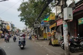 Nhà bán MT Phan Huy Ích, P 15, Tân Bình (DT 7x34m) giá 24 tỷ. LH 0908 805 110