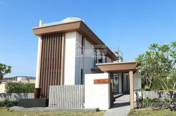 Biệt thự full nội thất nằm gần sân bay Quốc Tế Cam Ranh giá rẻ 12 tỷ/căn 240 m2 LH: 0902520285