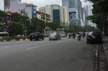 Bán nhà phố Nghĩa Đô, Hoàng Quốc Việt, kinh doanh, ô tô đỗ tứ tung, văn phòng