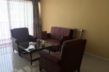 Cho thuê căn hộ The Canary, full nội thất, 2PN