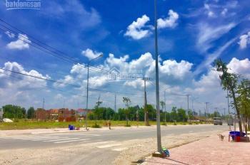 Cần bán gấp lô đất dự án Golden City 2 trong tháng 10 để đi về Thanh Hóa làm ăn, giá 690tr