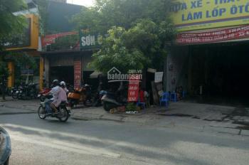 Chính chủ cho thuê mặt bằng Nguyễn Khang