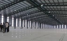 Cho thuê kho xưởng trong KCN Tân Đô - Hạnh Phúc - Tân Đức Hải Sơn, DT: Linh hoạt 500m2 - 10000m2