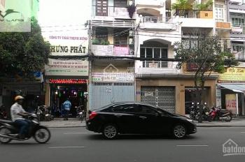 Bán nhà mặt tiền đường Phú Thọ Hòa, Tân Phú - DT 9.4 x 31m, nhà trệt, lầu, giá 21.5 tỷ