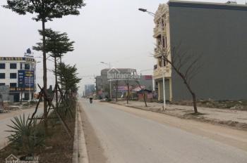 Tôi chính chủ cần bán gấp lô đất đường 25m, KĐT Thanh Hà Cienco 5, LH 0979476234
