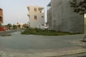 Kẹt tiền làm KD nên tôi bán gấp lại lô đất sổ đỏ, MT đường 40m gần BV Bà Rịa, giá 690tr, 0908539292
