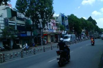 Chính chủ bán gấp nhà góc 2 mặt tiền đường Tân Hương - DT: 7 x 18m, nhà 3 tấm, giá 23 tỷ