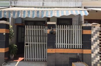 Bán nhà thuộc khu gia đình quân đội Thanh Khê, kiệt Trường Chinh. Liên hệ 0941867193