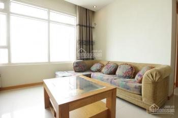 Bán căn hộ Saigon Pearl 3PN (120m2) tầng cao, view đẹp, nội thất đầy đủ giá 4.9 tỷ