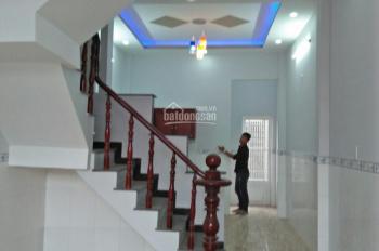 Bán gấp căn nhà 1 trệt 1 lầu, 1/Vĩnh Lộc, 72m2, 1, 5 tỷ, giấy tờ hợp lệ