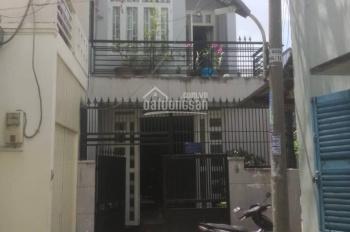 Chính chủ bán gấp nhà Gò Vấp, 113m2, Lý Thường Kiệt, P.4, chợ Gò Vấp. LH 0906914574, 0359645941