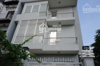 Chính chủ cho thuê nhà nguyên căn, phố Trần Thái Tông (MTG)