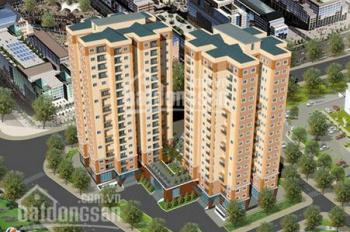 Cho thuê sàn thương mại dự án Chelsea Residences E2 Yên Hòa, Cầu Giấy 100m2, 200m2, 500m2, 1000m2