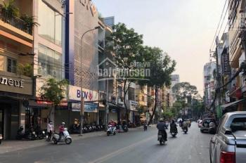 Quá hot bán nhà HXH 10m Lê Văn Sỹ, Q3. DT: 112m2 (5.6x20) m, chỉ 17 tỷ, LH: 0934.169.691