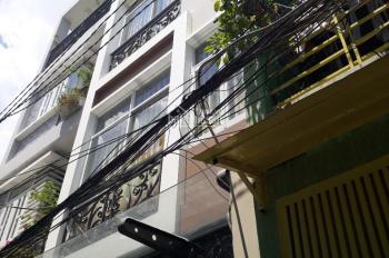Nhà hẻm 3m Huỳnh Văn Bánh, DT 30m2. Giá 4tỷ 600tr