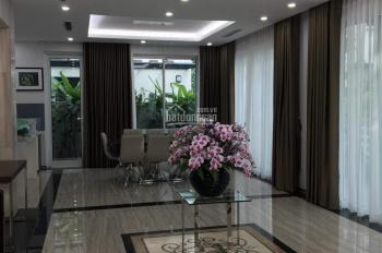 Cho thuê biệt thự Park River, Ecopark, full nội thất đẹp hiện đại, mới chưa sử dụng. LH 0904691108