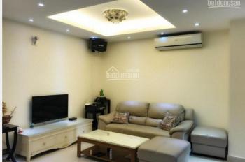 Tôi cho thuê căn hộ PN - Techcons, diện tích: 125m2, 3PN, 2WC, giá 16 triệu/tháng. LH: 0904587278