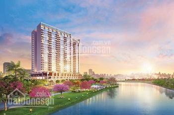 Bán gấp các căn hộ cao cấp nhất Phú Mỹ Hưng - Midtown-Sakura Park, LH: 0932705158 (Trọng Nghĩa)