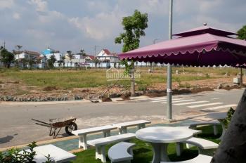 Cần ra nhanh vài lô đất trong dự án Central Garden Lái Thiêu, vị trí đối diện công viên, 0932152747
