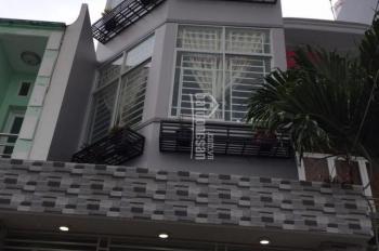 Nhà phố 4x10m, 1 trệt, 2 lầu, sân thượng, Bùi Tư Toàn, Q. Bình Tân, TP. HCM, 3,5 tỷ, 0907.542.157