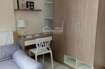 Cho thuê căn hộ 2PN, hoàn thiện nội thất, 0977.229.409