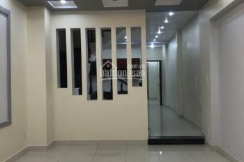 Mình cần bán căn nhà hẻm 147 Nguyễn Thị Thập, Phường Tân Phú, Quận 7. DT 4x22m