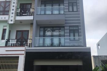 Bán nhà đường Phạm Hữu Lầu 5mx18m, 3 lầu, sân thượng giá 8.5 tỷ, sổ hồng riêng