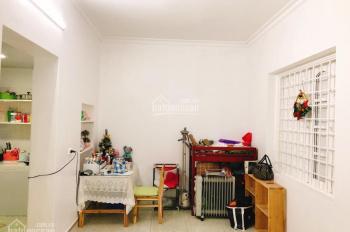 Bán căn hộ TT tầng 1 phố Lò Đúc, Đống Mác, Hai Bà Trưng, 70m2, cách đường ô tô 10m, giá 1,5 tỷ