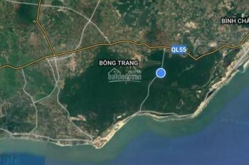Bán đất đẹp thủ phủ du lịch Bình Châu, Huyện Xuyên Mộc