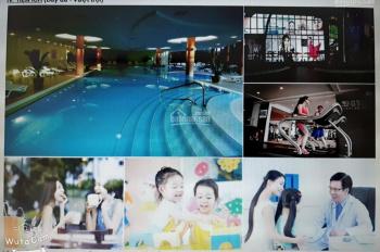Cần bán chung cư 3 phòng ngủ FLC 418 Quang Trung Hà Đông chính chủ, giá cả hot nhất thị trường