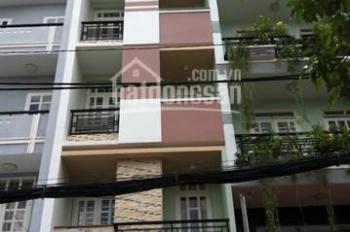 Nhà cho thuê nguyên căn hẻm 40 Phạm Viết Chánh gần Chợ Thị Nghè, LH: 0906668990 A Tính