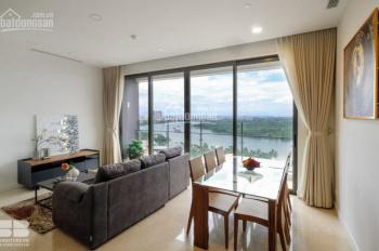 Chuyên cho thuê căn hộ The Nassim Thảo Điền 1,2,3,4 PN nhà trống hoặc có nội thất. LH 0909743354