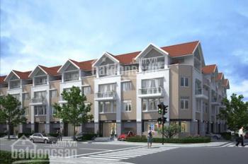 Nhà liền kề 65m2 giá hơn 5.5 tỷ có sổ quận Hoàng Mai, D/A Hồng Hà Thịnh Liệt. LH 0982782807