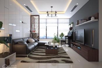Cho thuê căn hộ chung Thăng Long Number One, DT 120m2, giá 18 triệu/tháng. LH: 0979.460.088