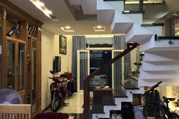 Bán villa mini 3 lầu cực đẹp 5.2 x 17m sát MT Lê Quang Định, P. 1, Q. Gò Vấp