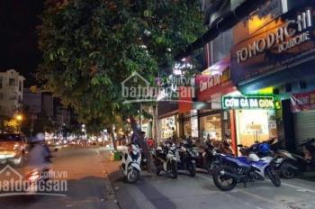 Nhà mặt tiền đường Bình Trị Đông (Đất Mới), gần chợ Lê Văn Qưới, Bình Tân, 5x24m, vị trí KD sầm uất
