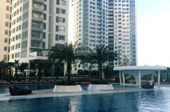 Bán căn hộ 3 phòng ngủ Đảo Kim Cương view hồ bơi 2300m2, 117m2 giá 7.6 tỷ, LH 0902979005 em Định