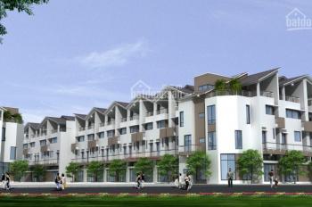 Rẻ nhất Hà Nội biệt thự liền kề mặt phố 89 Thịnh Liệt Hoàng Mai ở và kinh doanh 75m MT 8m 8 tỷ