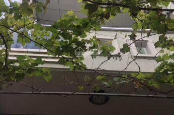 Bán nhà hẻm xe hơi Mễ Cốc, Q. 8, 46m2, 2 lầu, 4PN