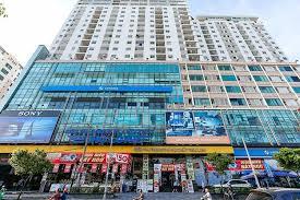 Cần bán căn hộ 72m2, 2PN, 1 toilet, chung cư H3, đường Hoàng Diệu, Q4, TPHCM, giá 2,8tỷ