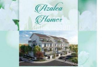 Biệt thự nhà vườn Azela Homes cuối cùng của khu đô thị đẳng cấp Gamuda, Hà Nội 096 5696 000