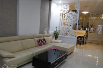 Cho thuê nhà 5x24m 1 trệt, 3 lầu khu Nam Long Trần Trọng Cung đầy đủ nội thất, giá 40 triệu/tháng
