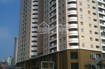 Cho thuê văn phòng tòa nhà HH2 Bắc Hà - 15 Tố Hữu diện tích 80m2, 200m2, giá 220 nghìn/m2/tháng