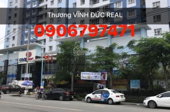 Bán gấp nhà 3 lầu mặt tiền Chu Văn An, P.26, Bình Thạnh, 4.2 x 20m, LH: 0906797471