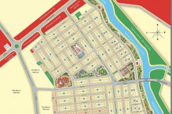 Cần tiền bán gấp lô đất dự án Mega City 1, giá chỉ 700 triệu/100m2 ngay chợ Bến Cát