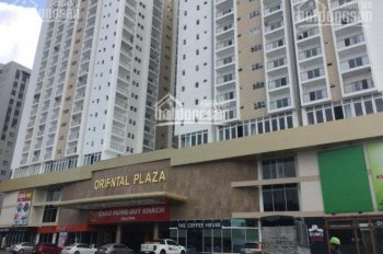 Cần bán gấp căn hộ chung cư Oriental Plaza, DT 83m2, 2PN, nhiều view, giá 2.4tỷ, LH 0901416964 Hân
