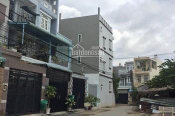 Bán nhà mặt tiền đường 102, Tăng Nhơn Phú A, Quận 9, nhà đất Quận 9, giá tốt