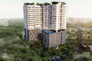 Cho thuê gấp căn hộ 1PN, full nội thất cao cấp, Orchard Garden, full tiện ích 5*, 0939720039