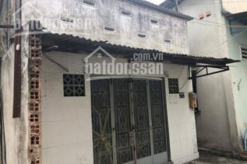Bán nhà đất, đường 13, Linh Tây, Thủ Đức, 1.2 tỷ / 73m2, SHR XDTD, 0826621502