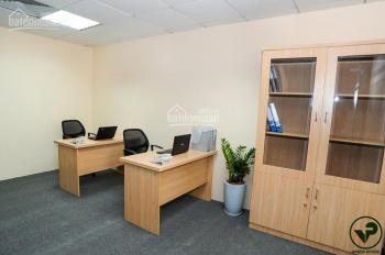 Green Office, cho thuê văn phòng tại tòa nhà Việt Á, Duy Tân, Hà Nội